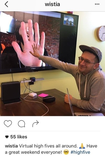 تولید محتوای طنز در اینستاگرام