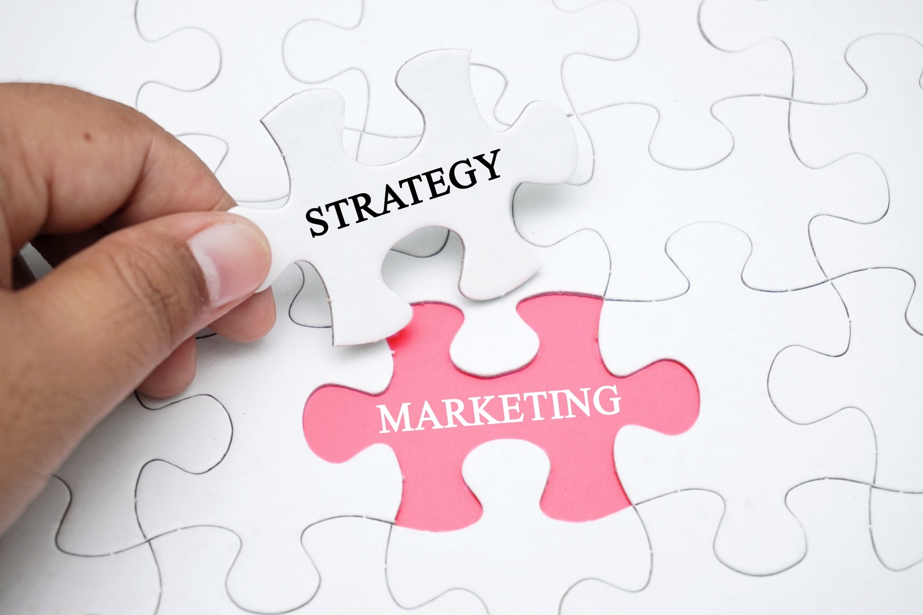 استراتژی مارکتینگ