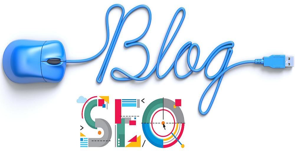 بلاگ در بهینه سازی موتور جستجو