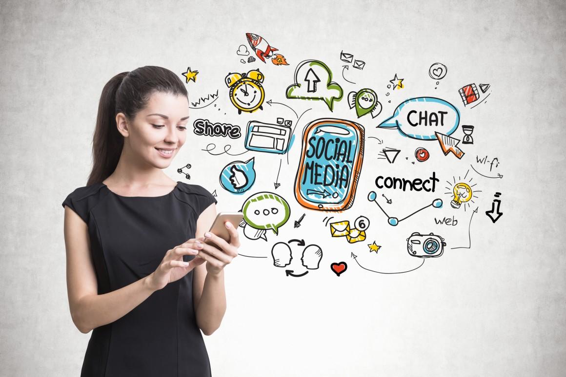 استراتژی بازاریابی دیجیتال برای نسل جدید