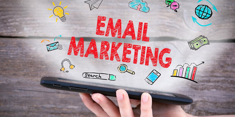 ترفند ایمیل مارکتینگ