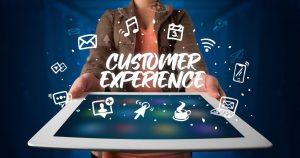 تجربه دیجیتال مشتری