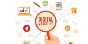 بازاریابی دیجیتال در سال 2021