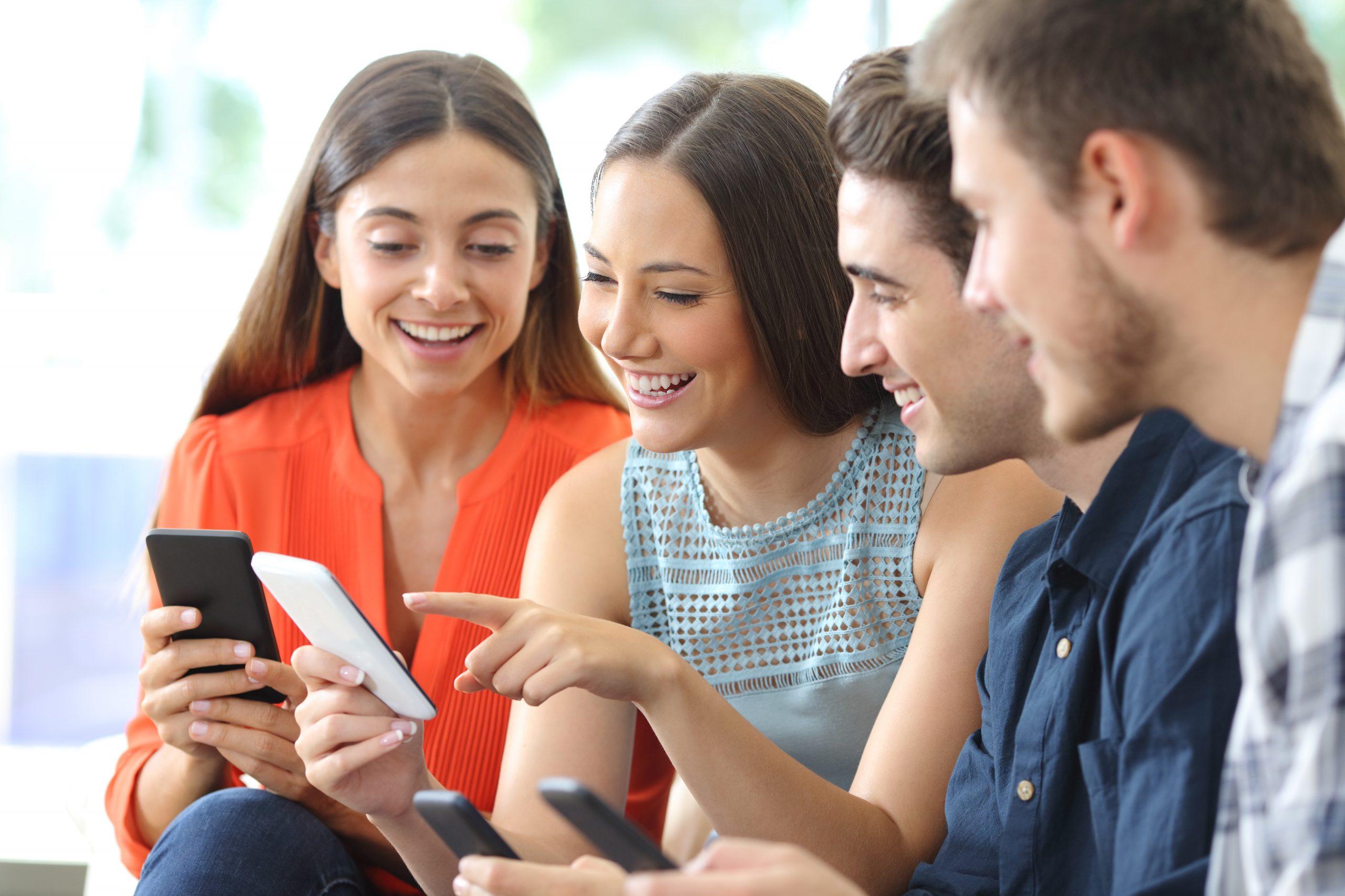 استراتژی بازاریابی در شبکه های اجتماعی