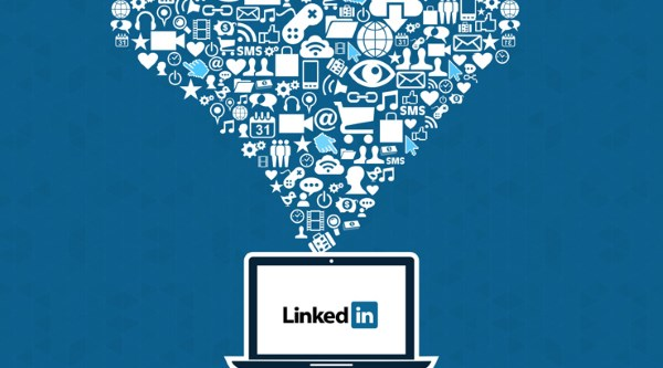 بازاریابی محتوا در لینکدین