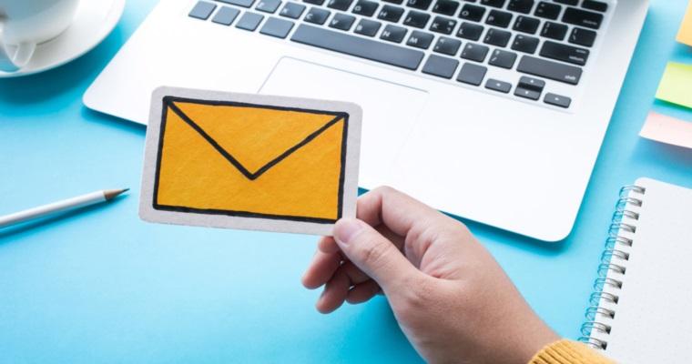 تاثیر ایمیل مارکتینگ در افزایش ترافیک وب سایت