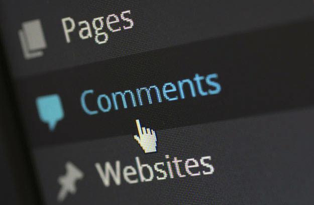 اهمیت کامنت برای افزایش ترافیک وب سایت